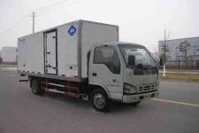 飞球牌ZJL5063XXYA4型厢式运输车图片