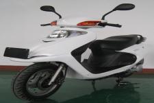 银河牌YH125T-3A型两轮摩托车图片
