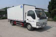 飞球牌ZJL5043XXYD4型厢式运输车图片