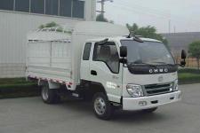 南骏牌CNJ5030CCYZP33M型仓栅式运输车