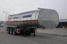 盛润牌SKW9403GYS型液态食品运输半挂车图片