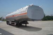 宏宙牌HZZ9350GYYA型运油半挂车
