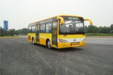 野马牌SQJ6851B1N5H型城市客车