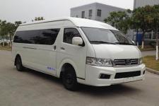 金龙牌XMQ6600AEG4型轻型客车图片