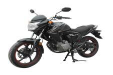 圣火神SHS150-20型两轮摩托车