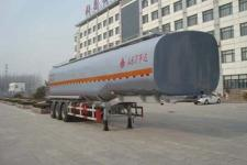 万事达牌SDW9400GRH型润滑油罐式运输半挂车图片