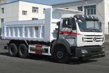 北奔牌ND5250ZLJZ11型自卸式垃圾车图片