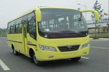 东风牌EQ6668LTN1型客车图片