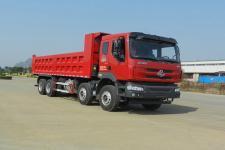 乘龙牌LZ3318M5FA型自卸汽车图片