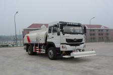 豪曼牌ZZ5168GQXG10EB0型清洗车图片