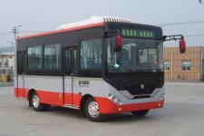 东风牌EQ6609CTN1型城市客车图片
