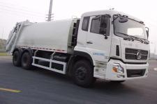 金鸽牌YZT5251ZYSE5型压缩式垃圾车
