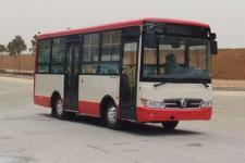7.8米东风EQ6780PN5G城市客车