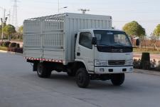 东风越野仓栅运输车(DFA2031CCY39D6AC)