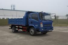 豪曼牌ZZ3108E17DB1型自卸汽车图片