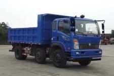 王牌牌CDW3160A4R4型自卸汽车图片