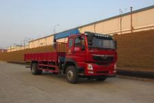豪曼牌ZZ5168JSQF10DB0型随车起重运输车图片