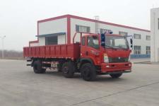 王牌牌CDW3180A4R4型自卸汽车图片