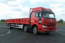 解放国五前四后四平头柴油货车284马力15吨(CA1250P63K1L6T3A1E5)