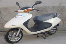 天鹰牌TY100T-4型两轮摩托车图片
