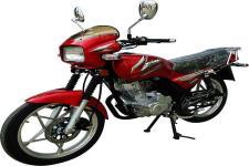 梦马牌MM125-9D型两轮摩托车图片