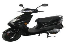 麟龙牌LL125T-10型两轮摩托车