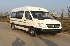 开沃牌NJL6600YFV型轻型客车图片