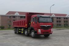 豪曼牌ZZ3318M60EB2型自卸汽车图片