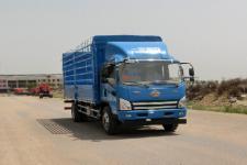 解放牌CA5131CCYP40K2L5E5A85-1型仓栅式运输车图片