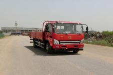 解放牌CA1101P40K2L4E5A85型平头柴油载货汽车图片