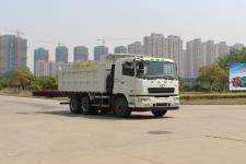 华菱之星牌HN3250B35C6M5型自卸汽车图片