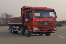 陕汽牌SX3310MB426型自卸汽车图片