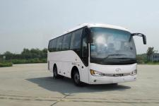 海格牌KLQ6882KAE50型客车图片