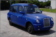英伦牌SMA7242L03N型两用燃料轿车图片