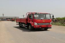 解放牌CA1131P40K2L5E5A85型平头柴油载货汽车图片