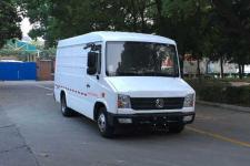东风牌EQ5040XXYF1型厢式运输车图片