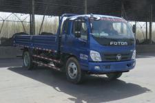 福田牌BJ1149VKPED-F1型载货汽车图片