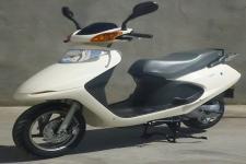 新本牌XB100T-4型两轮摩托车图片