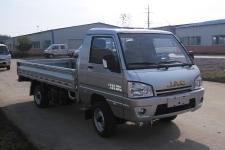 江淮牌HFC1030PW6E1B7DV型载货汽车图片