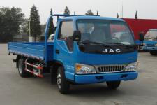 江淮牌HFC1040P93K1B4V型载货汽车图片