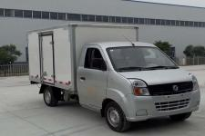 东风牌EQ5020XXYTBEV2型纯电动厢式运输车图片