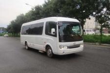 长江牌FDC6750TDABEV04型纯电动客车