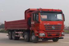 陕汽牌SX3310HB406J型自卸汽车图片
