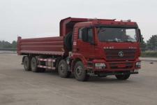 陕汽牌SX3310HB386J型自卸汽车图片