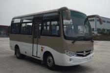 乐达牌LSK6600N50型客车
