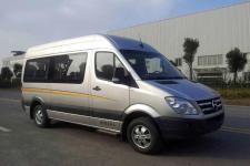 6-6.1米|10-14座卡威纯电动轻型客车(JNQ6605BEV6)