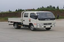 东风国五单桥货车95马力5吨(EQ1070D3BDF)