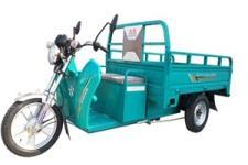劲隆牌JL3000DZH-2型电动正三轮摩托车图片
