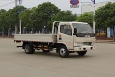 东风国五单桥货车116马力5吨(EQ1070S7BDF)