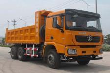 陕汽牌SX32506B384J1型自卸汽车图片